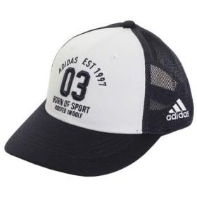 アディダス(adidas) AC ロゴメッシュキャップ CCR69-M73980-18SS (Men's)