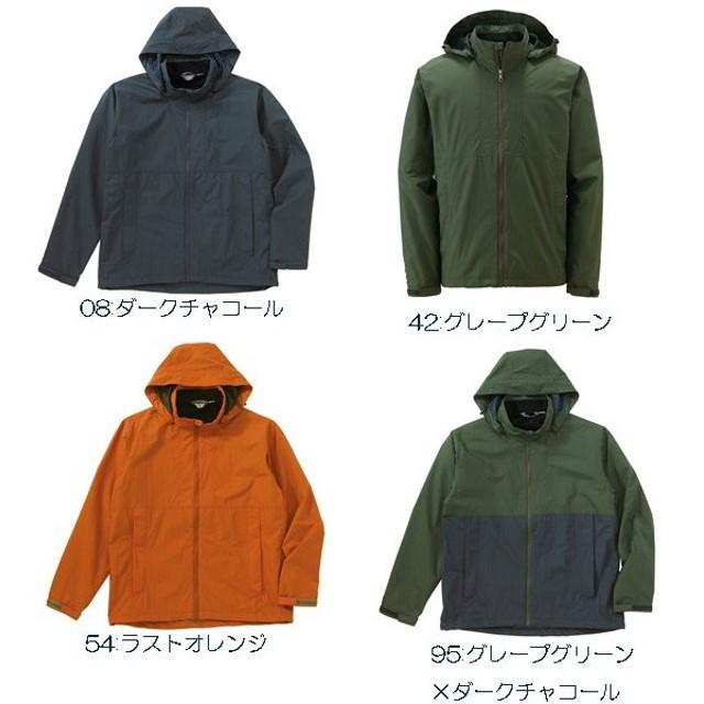 mizuno ミズノ BTフィールドハイカージャケット/08/L B2JE4503 ジャケット アウトドア 釣り 旅行用品 キャンプ ジャケット男性用 アウトドアウェア