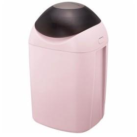 コンビ(Combi) 強力防臭抗菌おむつポット ポイテック PI/オールドローズ 115469 紙おむつ オムツ処理ポット ゴミ箱