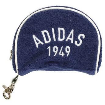 アディダス(adidas) レディース パイルポーチ AWT30-A42081 ネイビー (Lady's)
