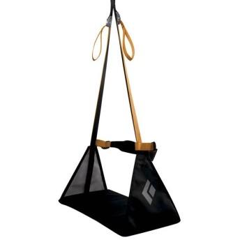 Black Diamond ブラックダイヤモンド ボースンズチェア BD15130 アウトドア 釣り 旅行用品 キャンプ 登山 クライミング小物 アウトドアギア