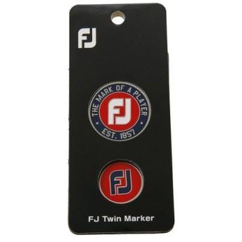 フットジョイ(FootJoy) FJツインマーカー NR FJBM1823NR