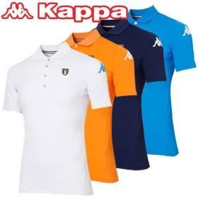 【在庫処分】カッパ ゴルフウェア 半袖ポロシャツ メンズ KC712SS13 春夏