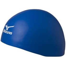 ミズノ(MIZUNO) GX-SONIC HEAD PLUS(シリコーンキャップ・小さめサイズ) FINA承認 ブルー N2JW600127 スイムキャップ 水泳帽 シリコンキャップ