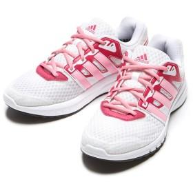 アディダス 【レディース ランニングシューズ(ワイドサイズ)】 Galaxy 2 4E W adidas AQ2899 マラソン、ランニング シューズ レディース