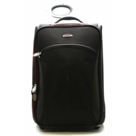 (バッグ)TUMI トゥミ T3 スペシャルエディション インターナショナル エクスパンダブル キャリーオン スーツケース キャリーバッグ ブラック レッド 6320CB(k)