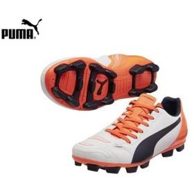 プーマ PUMA ジュニア エヴォパワー 4.2 R HG サッカー スパイク シューズ