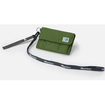 karrimor カリマー VT ワレット/ガーデングリーン 742242 742242 カーキ 三つ折り財布 ファッション メンズファッション ファッション小物 ポーチ