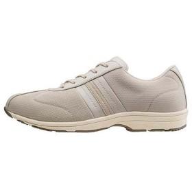 ミズノ(MIZUNO) LS501 レディース ベージュ B1GF153148 ウォーキングシューズ 靴 スニーカー フットウェア
