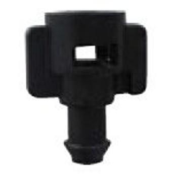 ECXH12-211A-ZA 三栄水栓 マイクロヘッドアダプターベース SANEI
