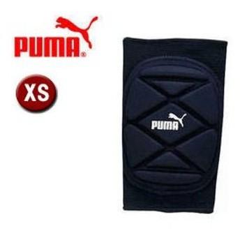 PUMA/プーマ  PMJ030177-1 Knee Guards Pair 【XS】 (BK/ホワイト)