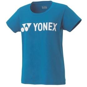 ヨネックス(YONEX) レディース テニス Tシャツ ウィメンズTシャツ インフィニットブルー 16313 506 テニスウェア バドミントンウェア スポーツウェア