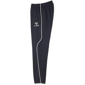 ヒュンメル(hummel) スウェット パンツ ブラック HAP8179P 90 サッカー・フットサル・ハンドボール メンズ トレーニングウェア トレパン