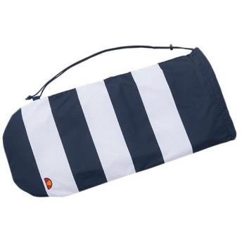 エレッセ(ellesse) ラケットバッグ(1本用) イタリアンネービー EAC6501 IN テニス用品 テニスバッグ カバン