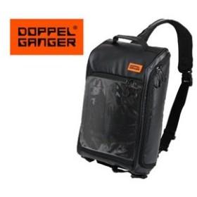 Doppelganger/ドッペルギャンガー  DBT392-BK ターポリンタンクバッグ 【14L】 (ブラック)