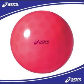 クリアボール ディンプルSH  ASICS アシックス EQUIPMENT GROUND GOLF BALL (GGG325)