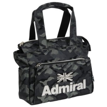 アドミラル(Admiral) カモジャガードROUND TOTE ADMZ8ST7-KHA (Men's)
