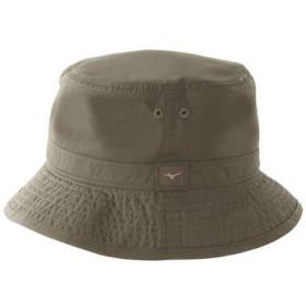 ミズノ(MIZUNO) UVスタンダードハット 73BF50131 帽子 日焼け対策