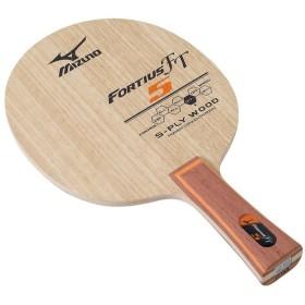 ミズノ フォルティウス FT5 Mizuno 83GTT60554 FL 卓球 ラケット シェークハンド