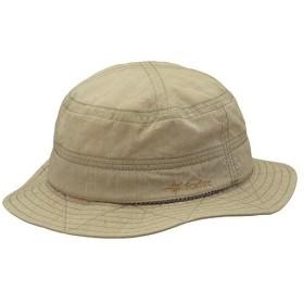フォックスファイヤー(Foxfire) Cシールドハット メンズ 010/カーキ 5522865 帽子 日よけ UV アウトドアウェア アクセサリ