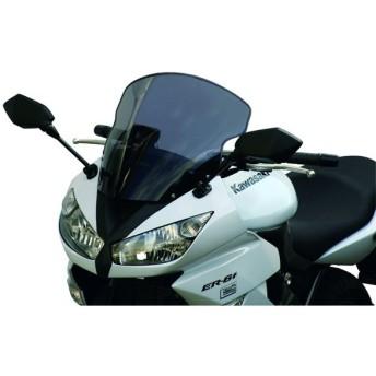 MRA バイク スクリーン ツーリング NINJA400R 10/ER-6f 09-10 MT644 取寄品