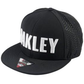 OAKLEY PERF HAT 911702-02E BLACKOUT