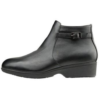 ミズノ(MIZUNO) SELECT655 (09)ブラック B1GH166209 ウォーキングシューズ レディース カジュアル ブーツ