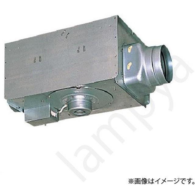 ダクト用換気扇 DVC-23H(DVC23H) 東芝ライテック(TOSHIBA)
