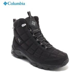 コロンビア メンズ シューズ ファイアーキャンプ ブーツ ウォータプルーフ Columbia BM1766-012