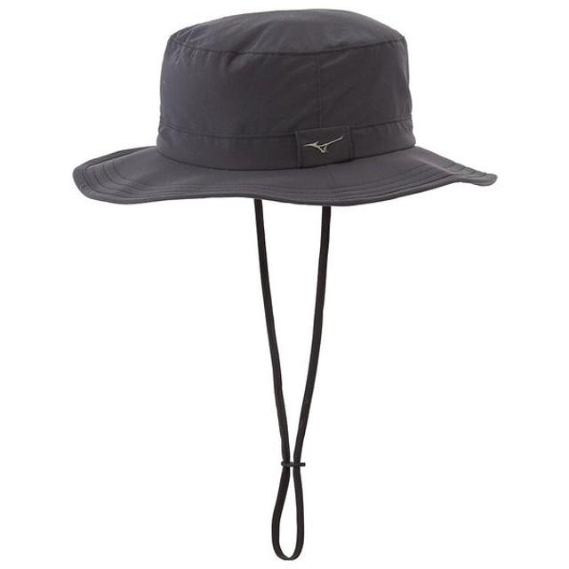 ミズノ 【在庫処分】 ブレスサーモ ブーニー メンズ/レディース ブラック Mizuno A2JW652409 アウトドア、登山 ウエア 帽子