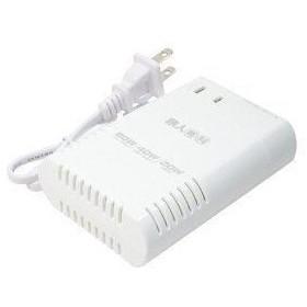ミヨシ MBT-WDM/WH 薄型変圧器 全世界対応 USBポート
