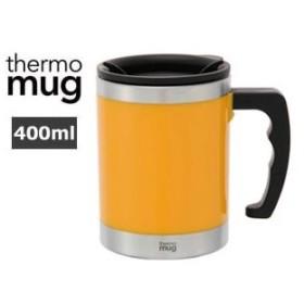 thermo mug/サーモマグ  M16-40-YEL マグ (イエロー)