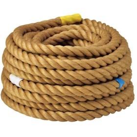 【送料無料】トーエイライト 競技用綱引きロープ 36mm TOEILIGHT B3934 その他の競技種目 綱引き 綱引き用ロープ
