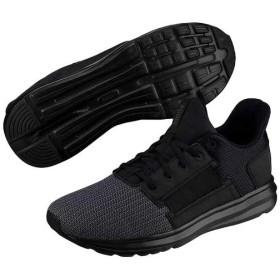 プーマ(PUMA) メンズ ランニングシューズ エンゾー ENZO ストリート プーマブラック/アイアンゲート/プーマエイジドシルバー 190461 06 ランニング ジョギング
