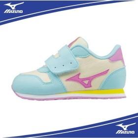 タイニーランナー5(キッズシューズ)  MIZUNO ミズノ ミズノの子ども靴 インファント(サイズ:12〜15.5cm) (K1GD1732)