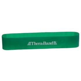ディーアンドエム(D&M) セラバンドループ ブリスターパック #TLB-3 グリーン トレーニング エクササイズ用品 筋トレ