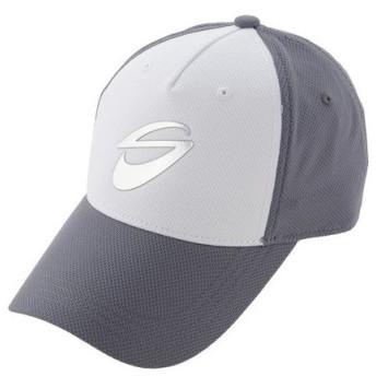 セブゴルフ(SEV GOLF) キャップ 18SGCPKH002WHGY (Men's)