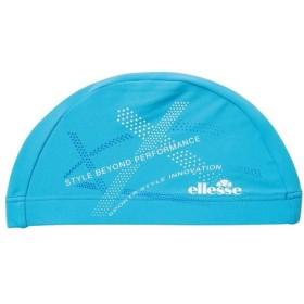エレッセ ellesse ストリームウルトラタフネススイムキャップ 水泳 スイム キャップ 帽子