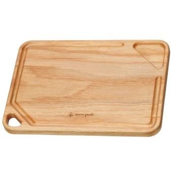 スノーピーク(snowpeak) MYプレート TW-040 アウトドア キャンプ 木製 ウッド 皿