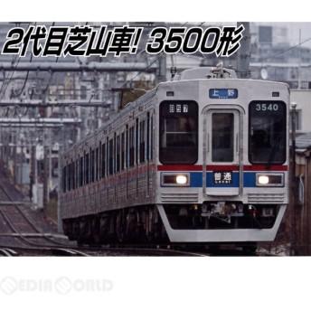 『新品即納』{RWM}A6044 芝山鉄道3500形 4両セット Nゲージ 鉄道模型 MICRO ACE(マイクロエース)(20161209)