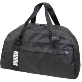 プーマ PUMA メンズ&レディース コア アクティブ スポーツバッグ M ショルダー ボストン バッグ