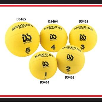 メディシンボールST 1 kg  DANNO ダンノ ボディケアグッズソノタ (D5461)