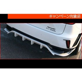 【★送料無料】 【LEXUS RX GL2# | アーティシャンスピリッツ】 LEXUS RX GL2# Sport Line BLACK LABEL REAR UNDER DIFFUSER 1P(450h専