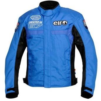 エルフ(elf) ナイロンブルゾン BL EL-7241 バイク用品 ウェア ジャケット