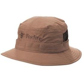 フォックスファイヤー(Foxfire) SPメッシュハット 012/オーカー 5522754 アウトドアウェア キャンプ ぼうし 帽子 日よけ メンズ レディース