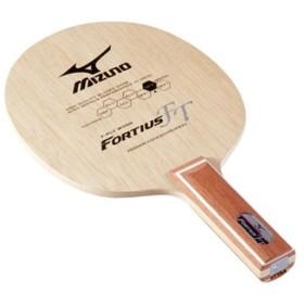 ミズノ(MIZUNO) フォルティウス 18TT21055 ST 卓球ラケット