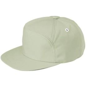アイトス(AITOZ) ワークキャップ(男女兼用) 004/アースグレー AZ-8617 帽子 ワークウェア 作業着