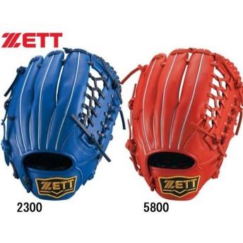 ゼット ZETT ジュニア デュアルキャッチ 軟式用グラブ オールラウンド用 野球 軟式 グローブ オールラウンド用 アウトレット セール