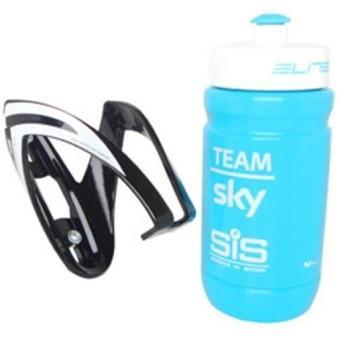 エリート(ELITE) KIT CEO Glossy TEAM SKY 350 ボトル 2030001143954 自転車 サイクル トレーニング ロード レース