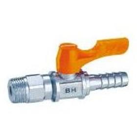 ASOH/アソー  エースボールRV ホースニップル型 PT3/8XΦ10.5 BH-7310